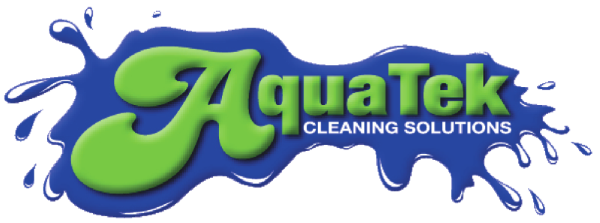 AquaTek Pressure Washing